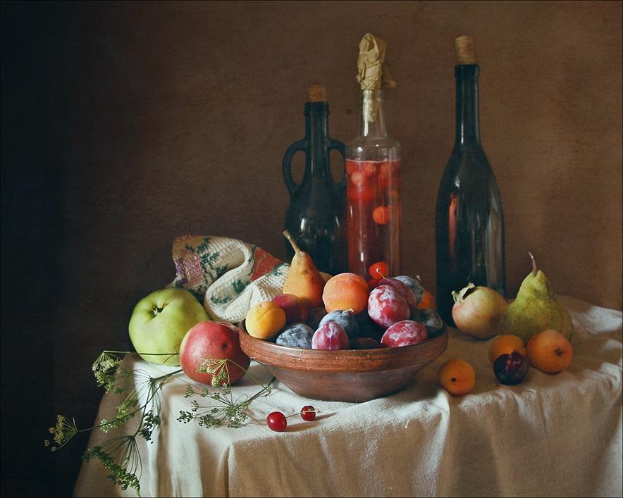 galina-Chirikova frutta