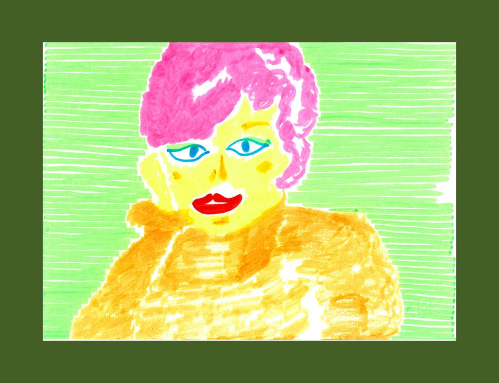 Rita Pavone, ispirato alla copertina del CD