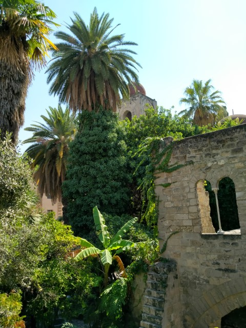 Palermo S Giovanni